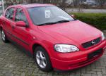 Astra Classic Opel lease hatchback