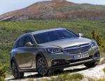 Opel Insignia Country Tourer tuning 2013