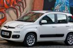 Fiat Panda how mach hatchback