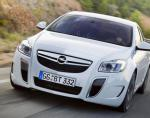 Opel Insignia OPC Hatchback how mach liftback