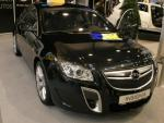 Opel Insignia OPC Hatchback lease 2013