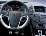 Opel Insignia OPC Hatchback review 2013