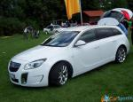 Opel Insignia OPC Sports Tourer spec wagon