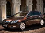 Insignia Sports Tourer Opel tuning 2013