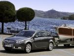 Opel Insignia Sports Tourer approved 2013