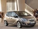 Opel Meriva B for sale 2013