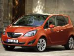 Opel Meriva B Specification 2013