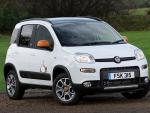 Fiat Panda 4x4 reviews hatchback