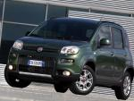 Panda 4x4 Fiat Specification hatchback
