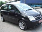 Meriva A Opel reviews sedan