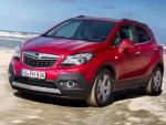 Mokka Opel for sale sedan