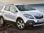 Opel Mokka Specification sedan