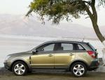 Opel Antara Specification 2014