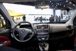 Opel Combo concept 2010