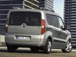 Opel Combo review liftback