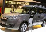 Opel Combo prices wagon