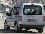 Combo Tour Opel Specification minivan