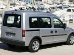 Opel Combo Tour prices 2011