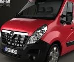 Movano Combi Opel Specification suv