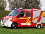 Opel Movano new 2005