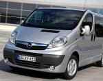 Opel Vivaro Combi for sale wagon