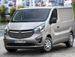 Opel Vivaro Combi reviews minivan