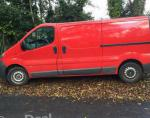 Vivaro Opel for sale minivan