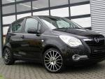 Agila B Opel for sale 2013