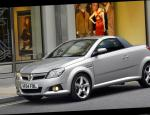 Tigra TwinTop Opel reviews 2014