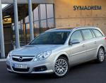 Opel Vectra C Caravan new 2008