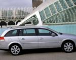 Vectra C Caravan Opel lease wagon