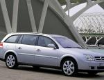 Vectra C Caravan Opel parts suv