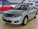 Zotye Z300 Horizons Version sale 2015