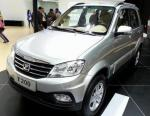 Z500 Zotye new 2006