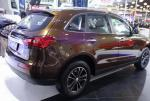 Zotye T600 price wagon