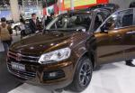 Zotye T600 reviews 2013