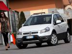 Sedici Fiat how mach 2012