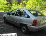 Nexia Daewoo reviews liftback