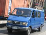 Daewoo Lanos Pick-up used sedan