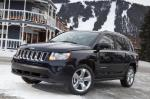 Compass Jeep spec 2009