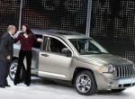 Jeep Compass cost 2013