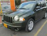 Jeep Compass sale sedan