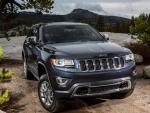 Jeep Cherokee how mach van