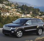 Jeep Cherokee new suv