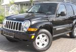 Jeep Cherokee configuration 2005
