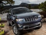 Jeep Grand Cherokee prices minivan
