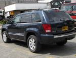 Grand Cherokee Jeep tuning wagon