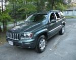 Jeep Grand Cherokee cost suv