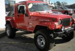 Jeep Wrangler Unlimited for sale suv