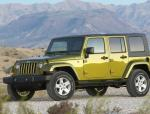 Jeep Wrangler Unlimited Specification 2011